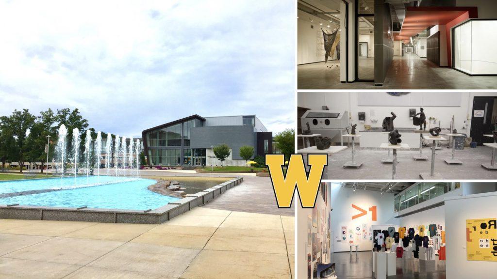 Collage of Western Michigan University