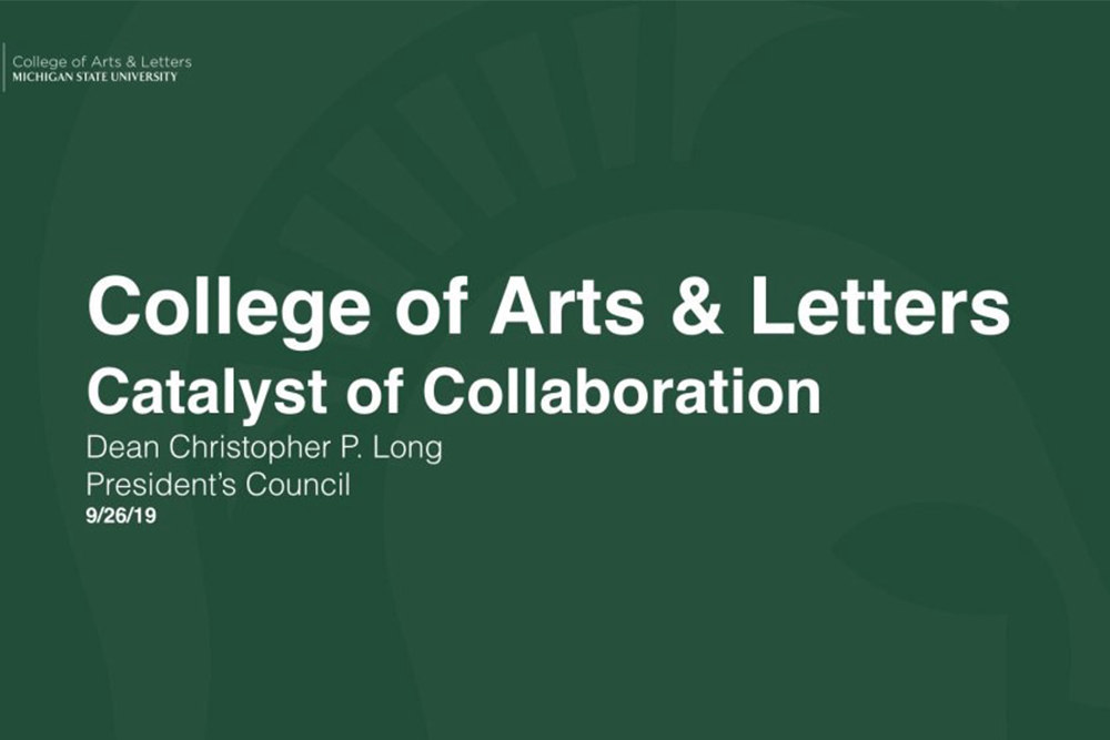 Catalyst of Collaboration