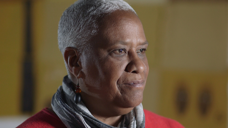 Hampton Selected to Receive King-Chavez-Parks Visiting Professor Award