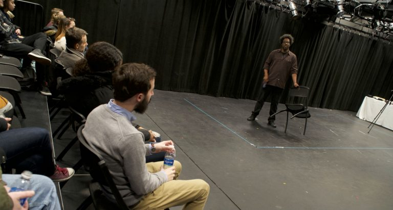 Ending Racism in an Hour with W. Kamau Bell