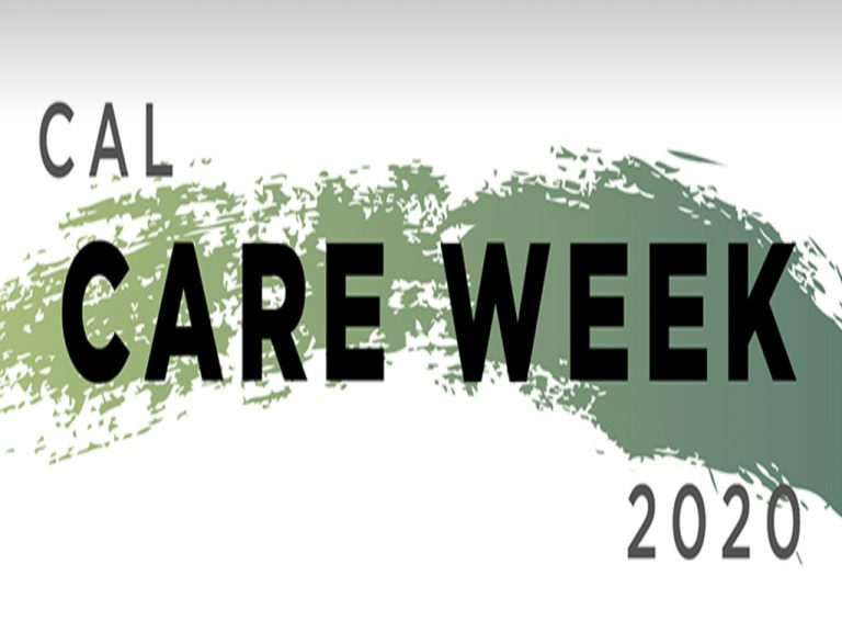 CAL Care Week Promotes Healthy Living