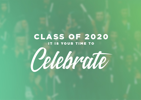 College of Arts & Letters Graduation: An Online Celebration