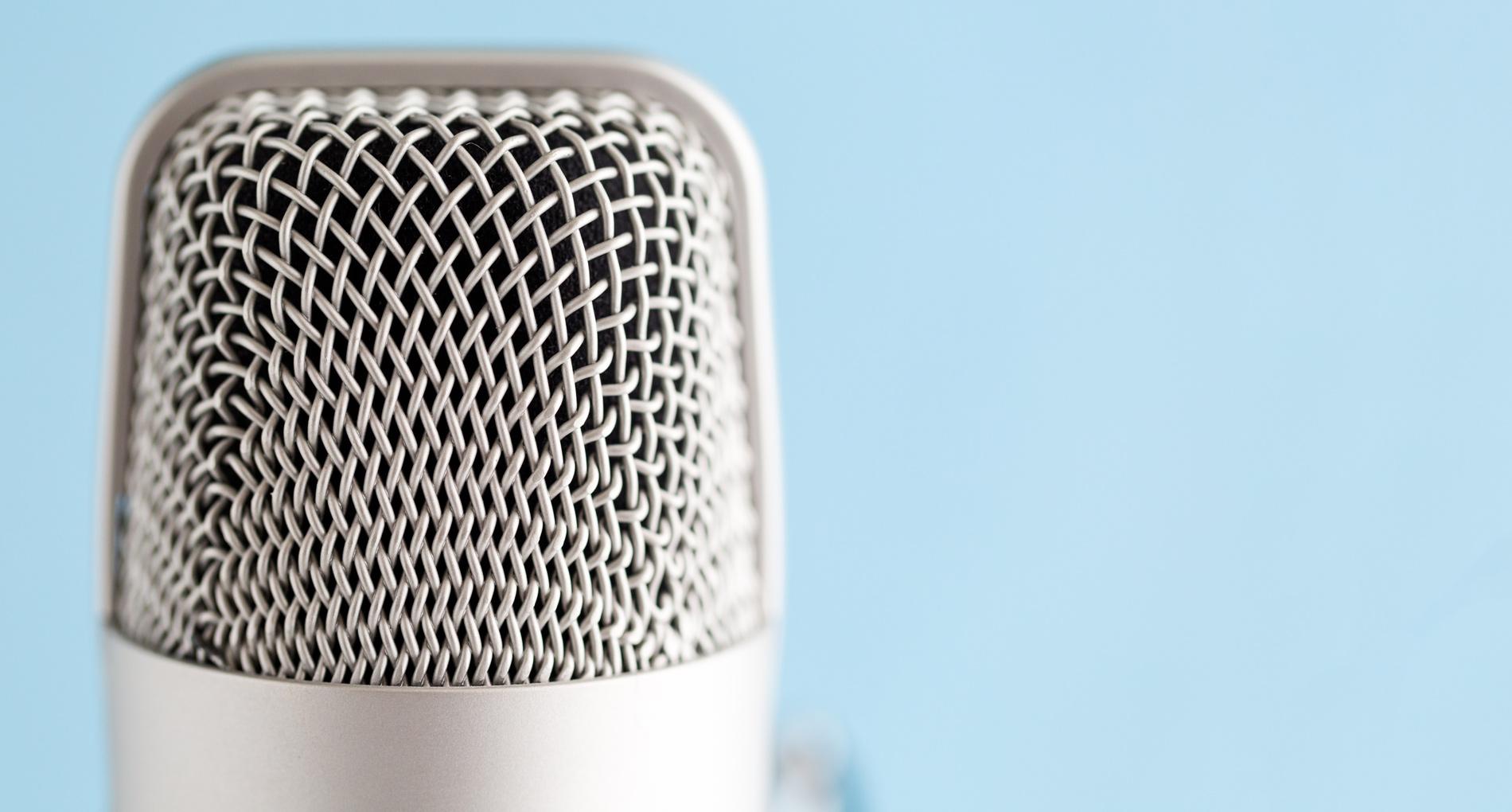 Spartan Podcast: Foglio Chair in Spirituality