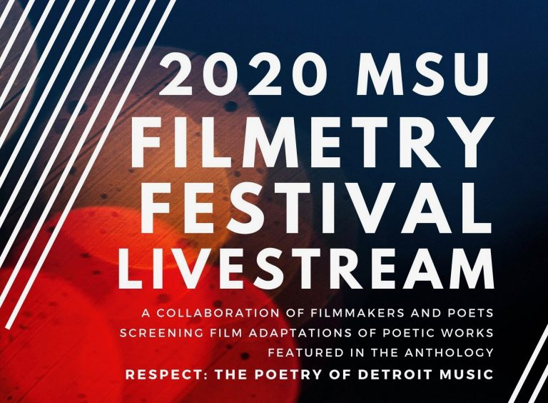 MSU Filmetry Festival to Present Free, Live-Streamed Movies, Music and More