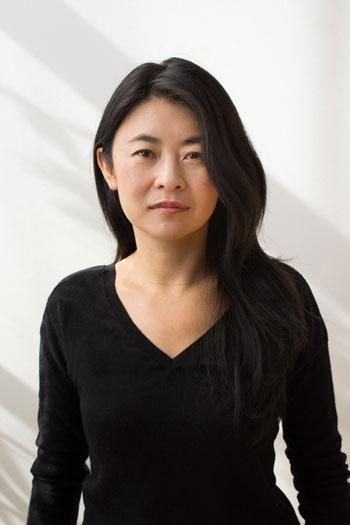 Emmy Award Winner Visiting Artist Jenn Wen Ma to speak at MSU