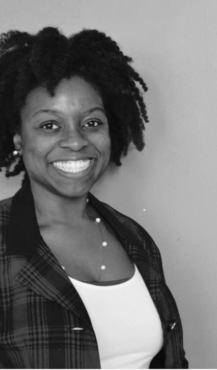 Tamara Butler Receives Promising Researcher Award