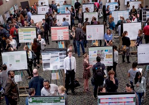 Undergrads to Present Research at 21st Annual UURAF