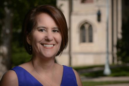"Amy DeRogatis Awarded Grant for Studying ""Soundscapes"" of Religion"