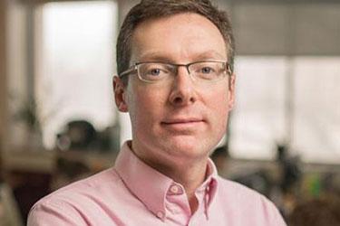 Bill Hart-Davidson: man with glasses