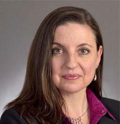 Kathleen Fitzpatrick Named New Digital Humanities Director
