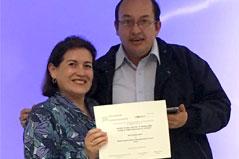 Hispanic Studies Professor Receives 2017 Flora Tristán Book Award