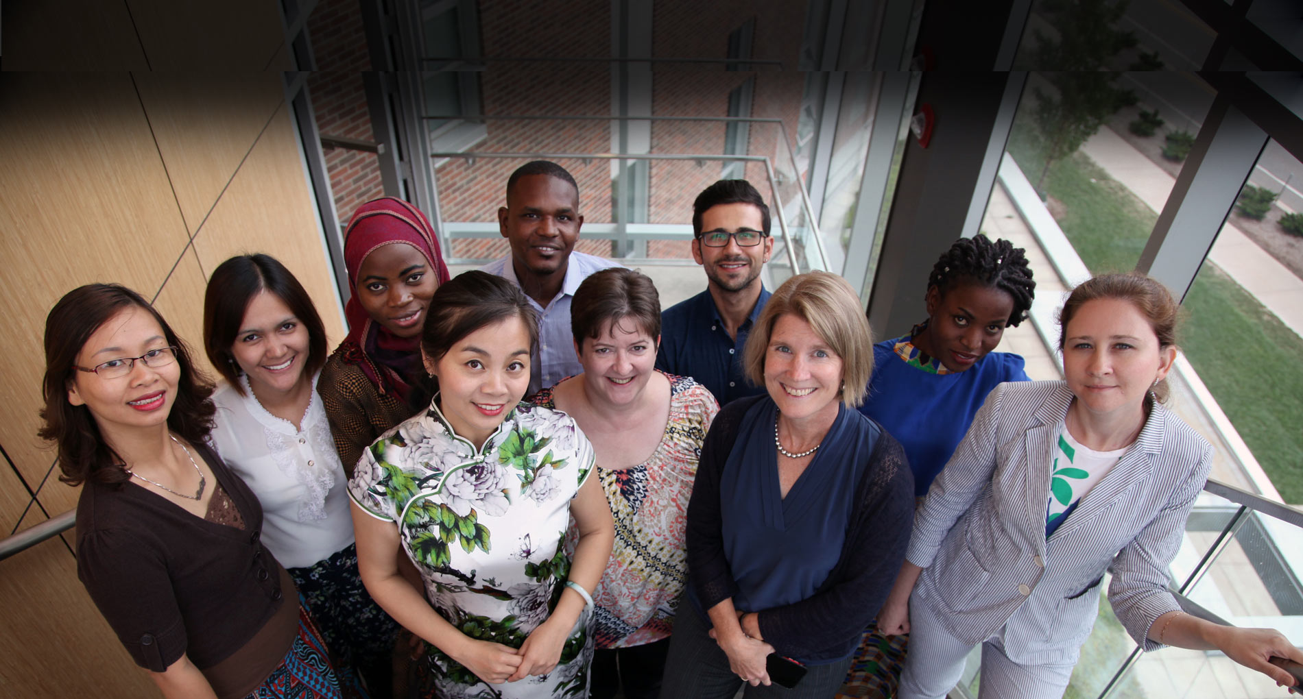 Fulbright Foreign Language Teaching Assistantships Awarded