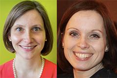 Faculty Appointed Co-Editors of Die Unterrichtspraxis/ Teaching German