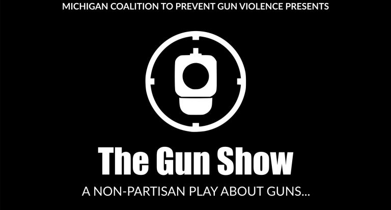 Theatre Department Takes 'The Gun Show' on the Road Around the State