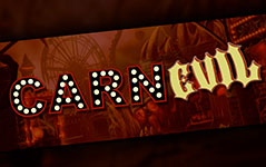 10th Annual Haunted Aud Is 'Carn-Evil'