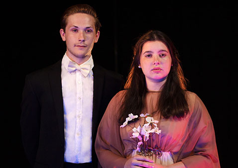 2019 Haunted Aud Tells a Tale of Vengeance