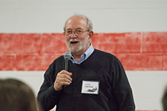 Art Professor Retires After 49 Years at MSU