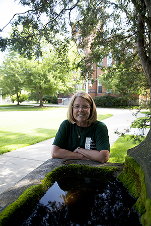Janet Swenson Retires After 23 Years at MSU