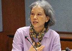 Yen-Hwei Lin to Lead LingLang Department