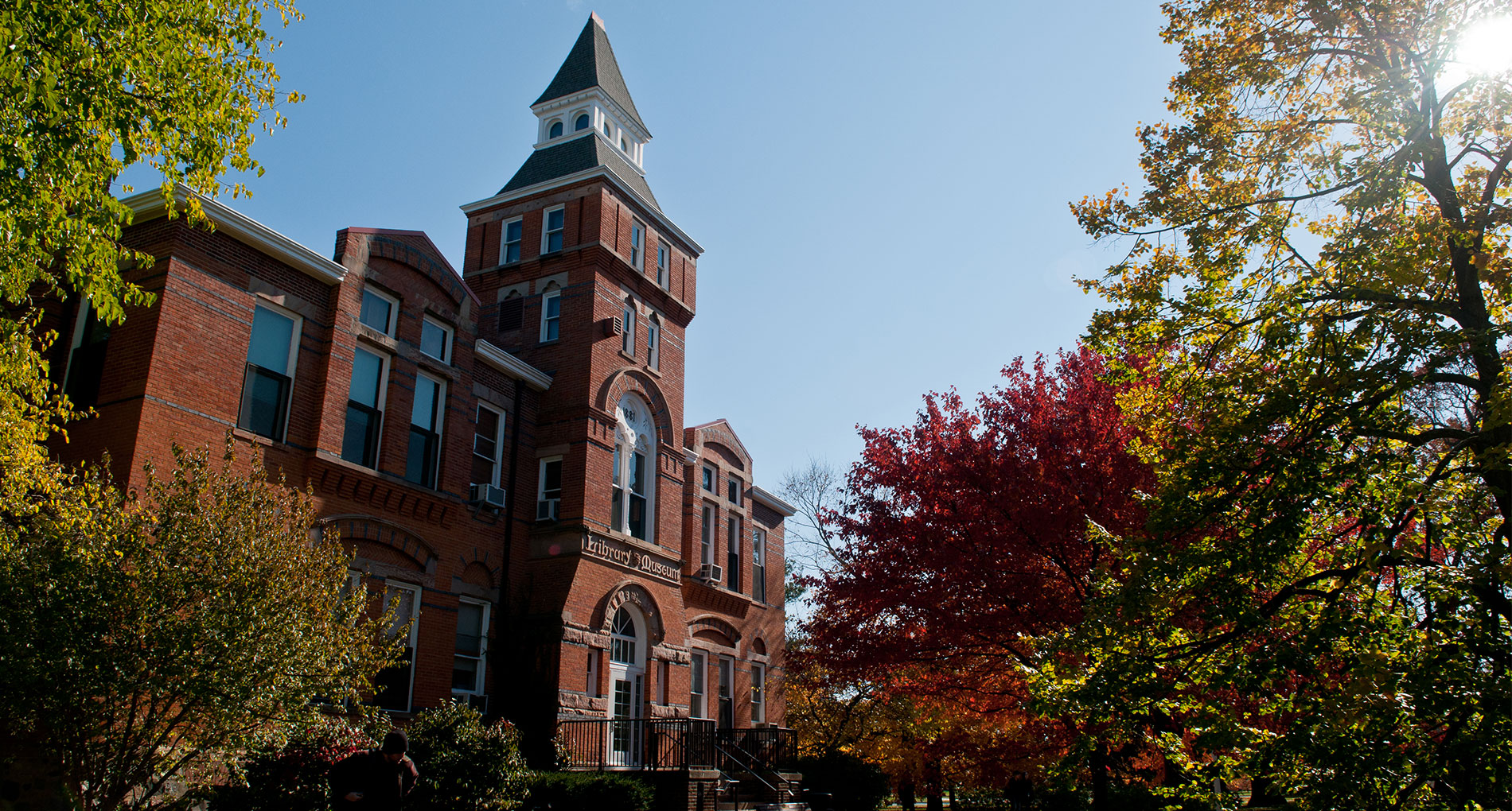 College Reaches $20 Million Campaign Goal, Continues Fundraising Momentum