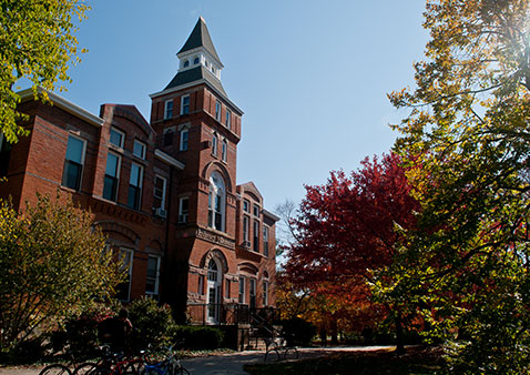 13 New Faculty and Staff Join the College This Semester
