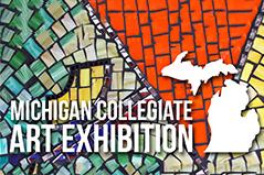 Student Artwork Awarded, On Display at Lansing Art Gallery