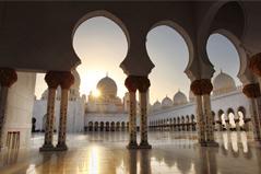 AL491: Muslims and the Cultures of U.S. Politics