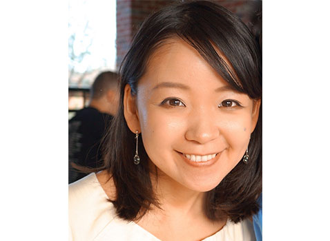 In Memoriam: Kimi Nakatsukasa