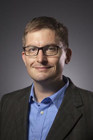 Sean Pue Awarded Mellon New Directions Fellowship