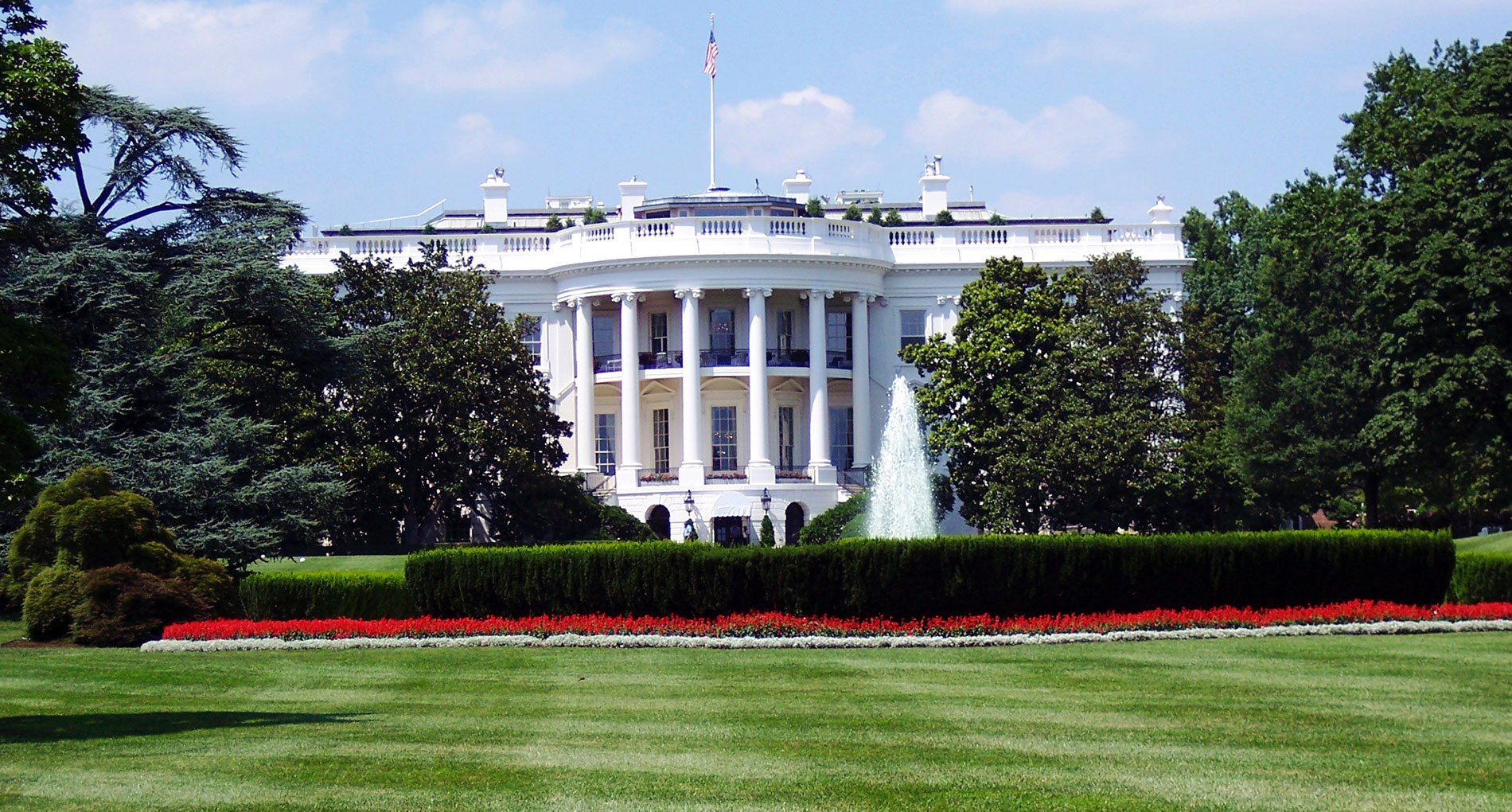 Student Interns with White House Initiative for Hispanics