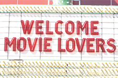 Traverse City Film Festival 2015