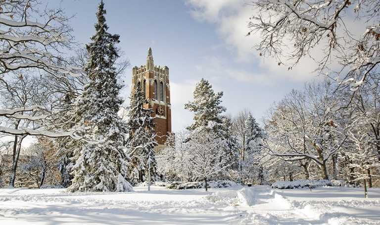 Winter Solstice Message to Faculty and Staff