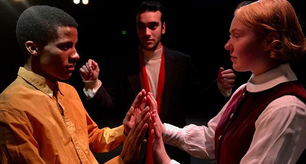Immersive Theatre Performance to Utilize Full Space of MSU Auditorium