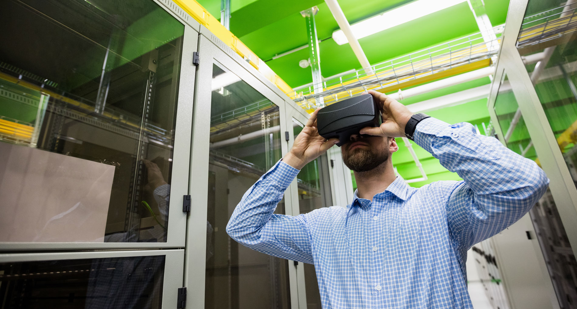 Making Virtual Reality Accessible to All
