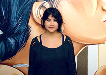 Forgotten Culture Focus of WOCI Artist-In-Residence