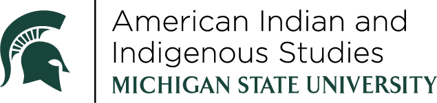 logo for American Indian and Indigenous Studies