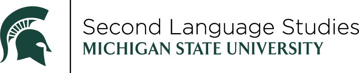 logo for Second Language Studies