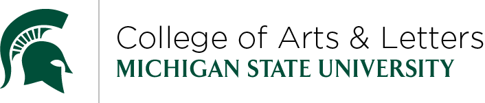logo of College of Arts and Letters