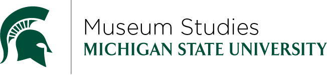 logo for Museum Studies
