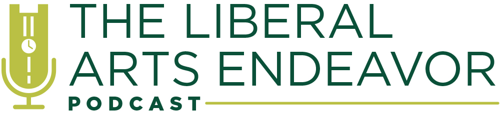 The Liberal Arts Endeavor Podcast logo
