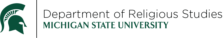 logo for Department of Religious Studies