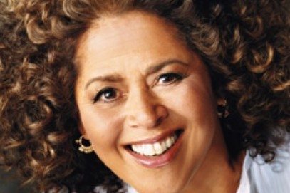 Leading Voices Series: Anna Deavere Smith