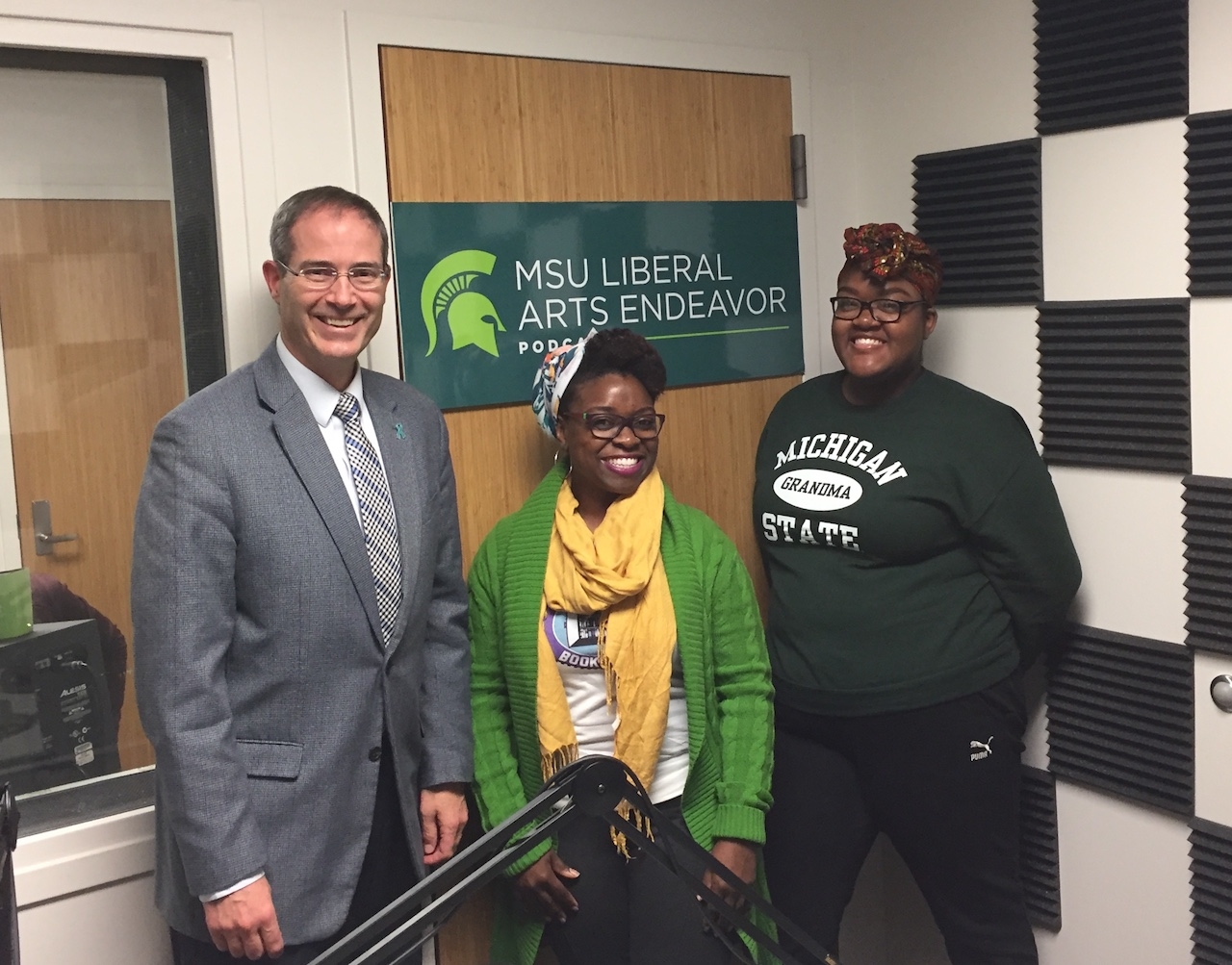 Podcast: Storytelling in Our Communities