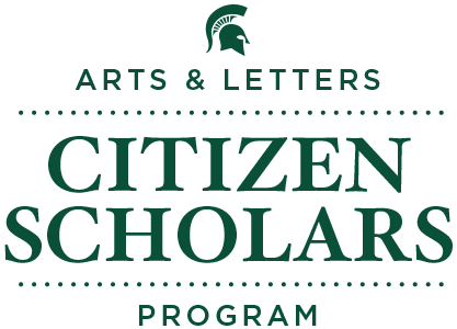 icon for citizen scholars program