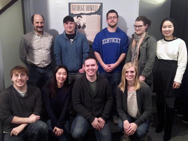Theatre Production Showcases Interdisciplinary Work