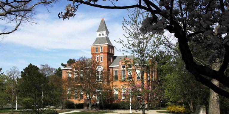 2021 Spring Semester College Update