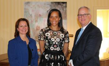 Fellowship to Further Understanding of African Diaspora