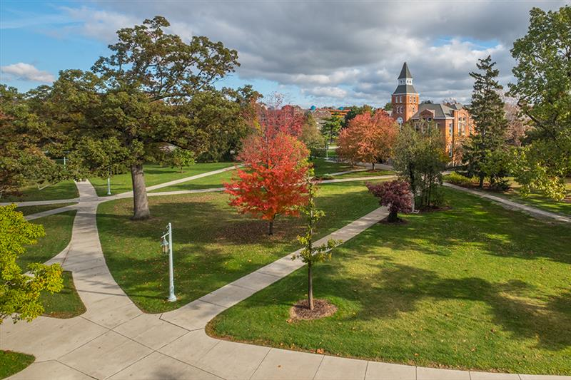 Changes to the Fall Semester