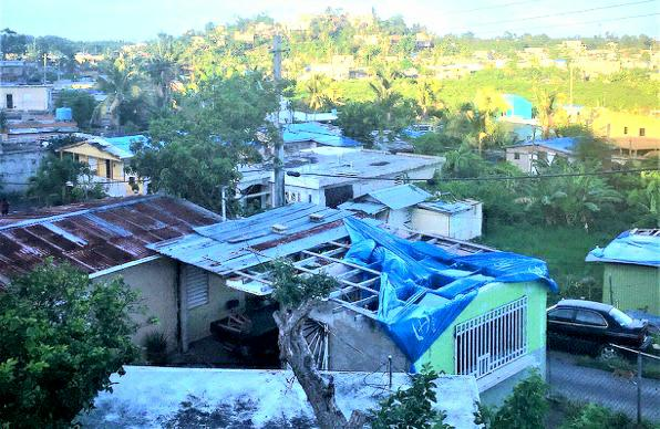 Emergency Response Archive of Puerto Rico Receives Mellon Foundation Grant
