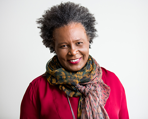 Claudia Rankine to Present Signature Lecture on November 12